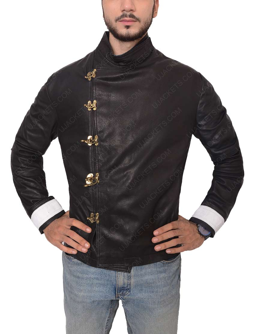 fahrenheit 451 michael shannon jacket