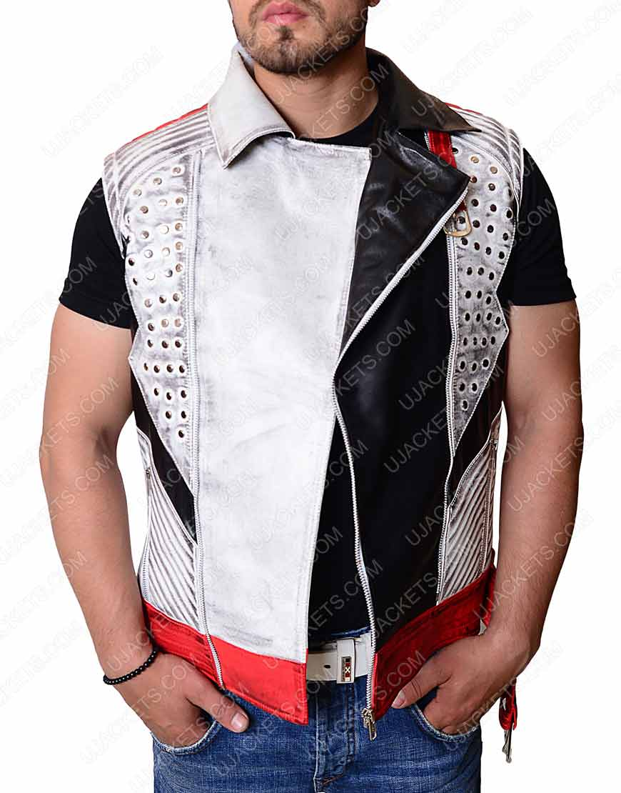 Descendants 2 Cameron Boyce Carlos Jacket