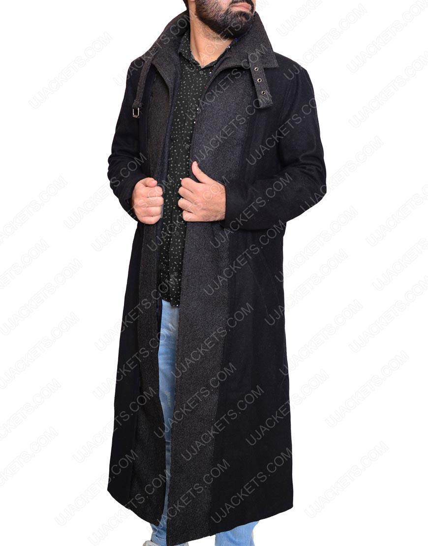 Takeshi Kovacs Coat