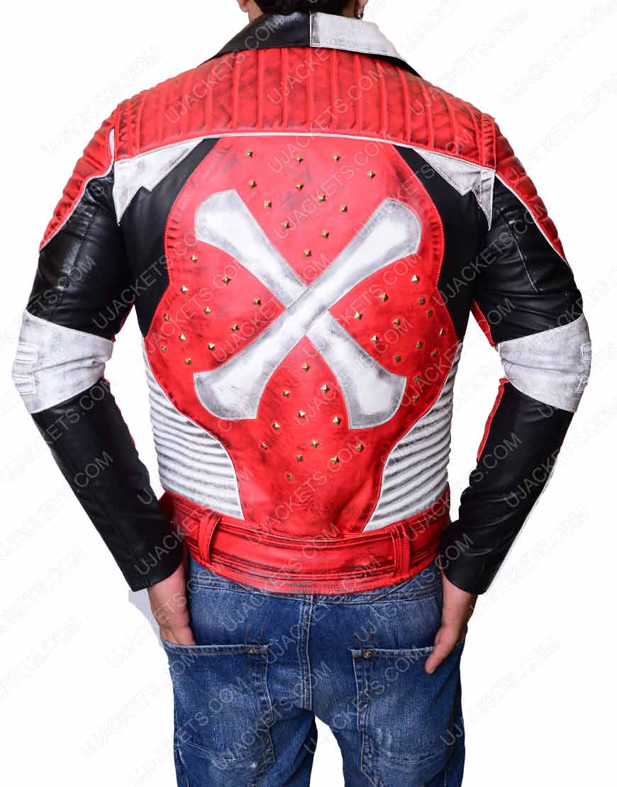 carlos jacket