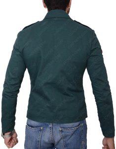 james sunderland jacket