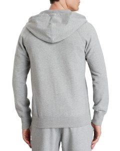 paul kersey grey hoodie
