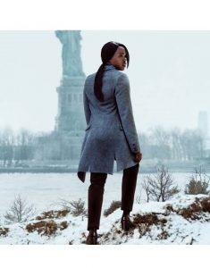 seven seconds clare-hope ashitey coat