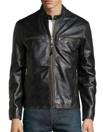 takeshi kovacs leather jacket
