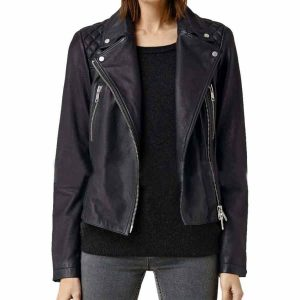 Laura Sutton Jacket
