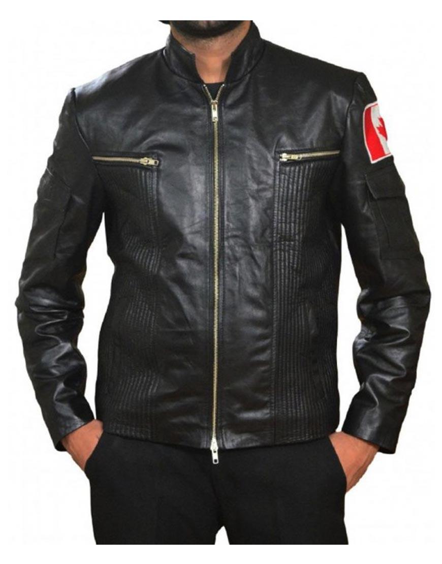 rodney mckay jacket