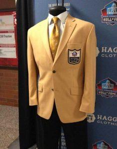 Hall Of Fame Jacket