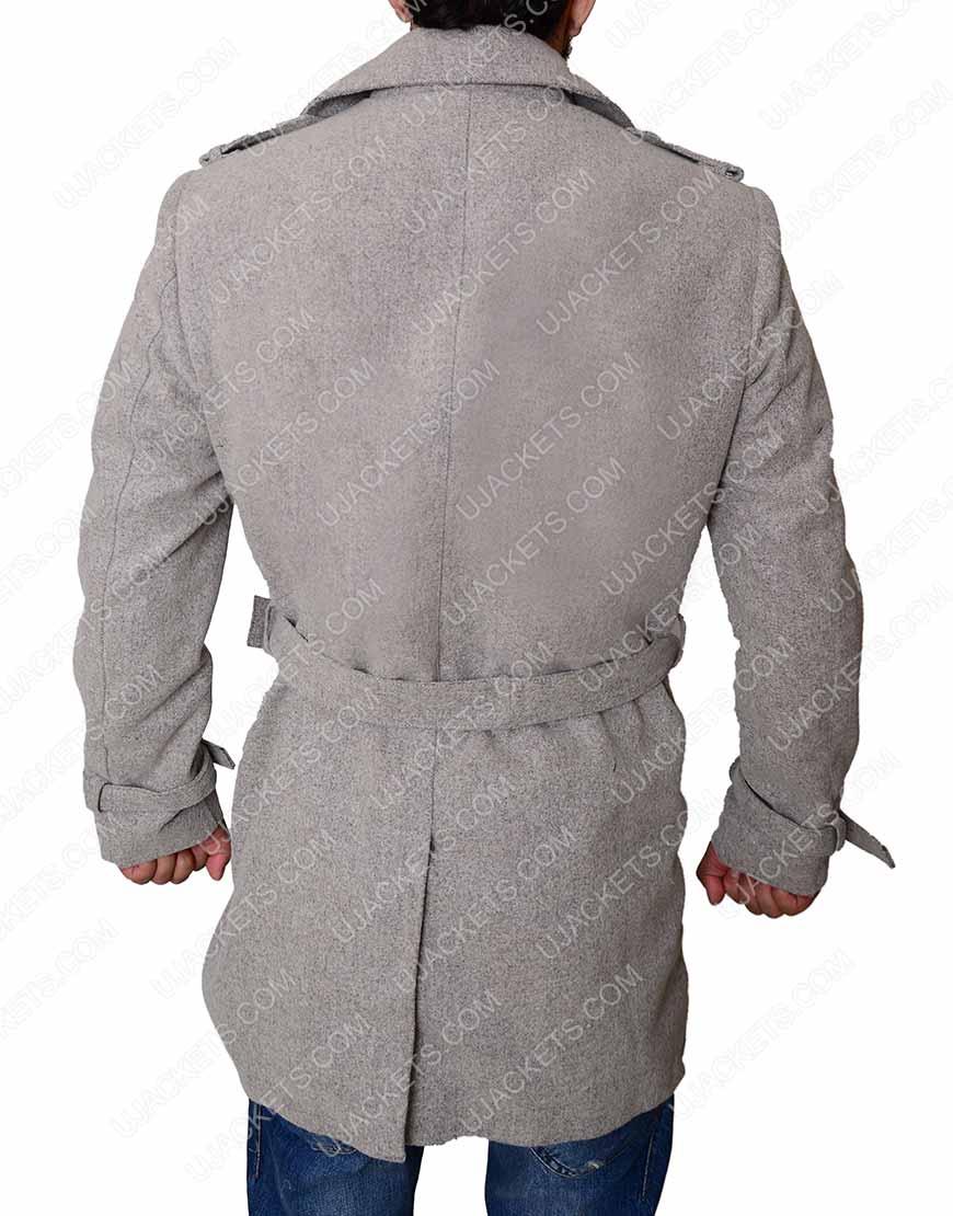 lex luthor wool coat
