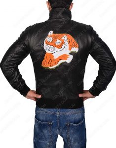 Sylvester Stallone Jacket