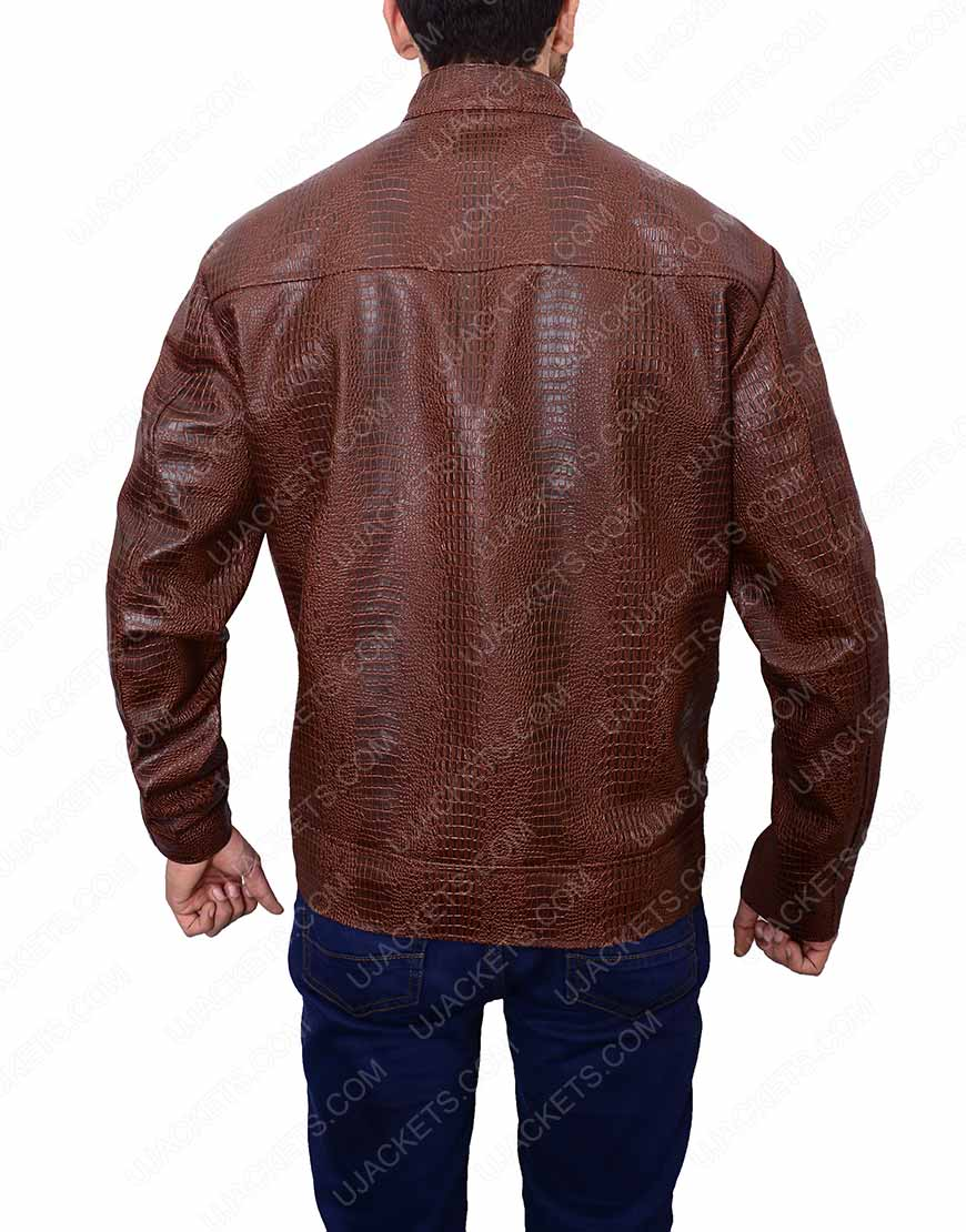 john wick 2 leather jacket