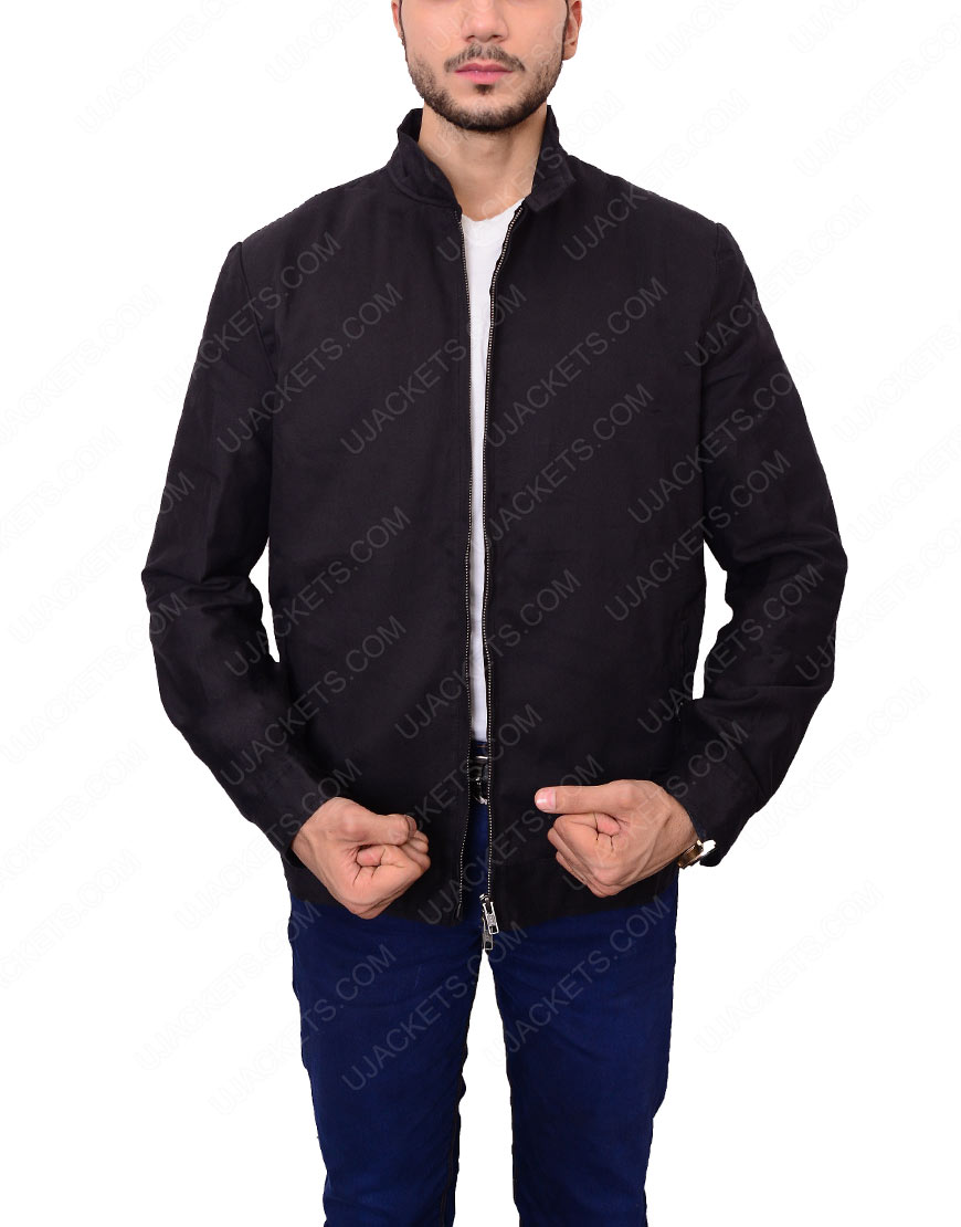 james bond quantum of solace jacket