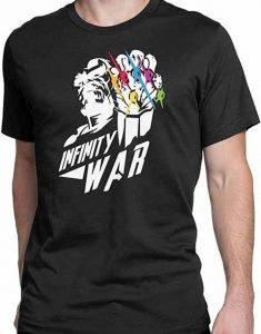 Infinity War Shirt