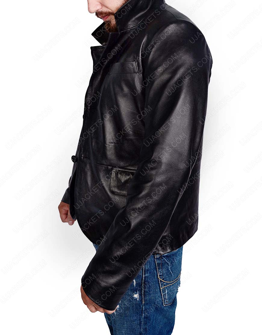 moonlight leather jacket