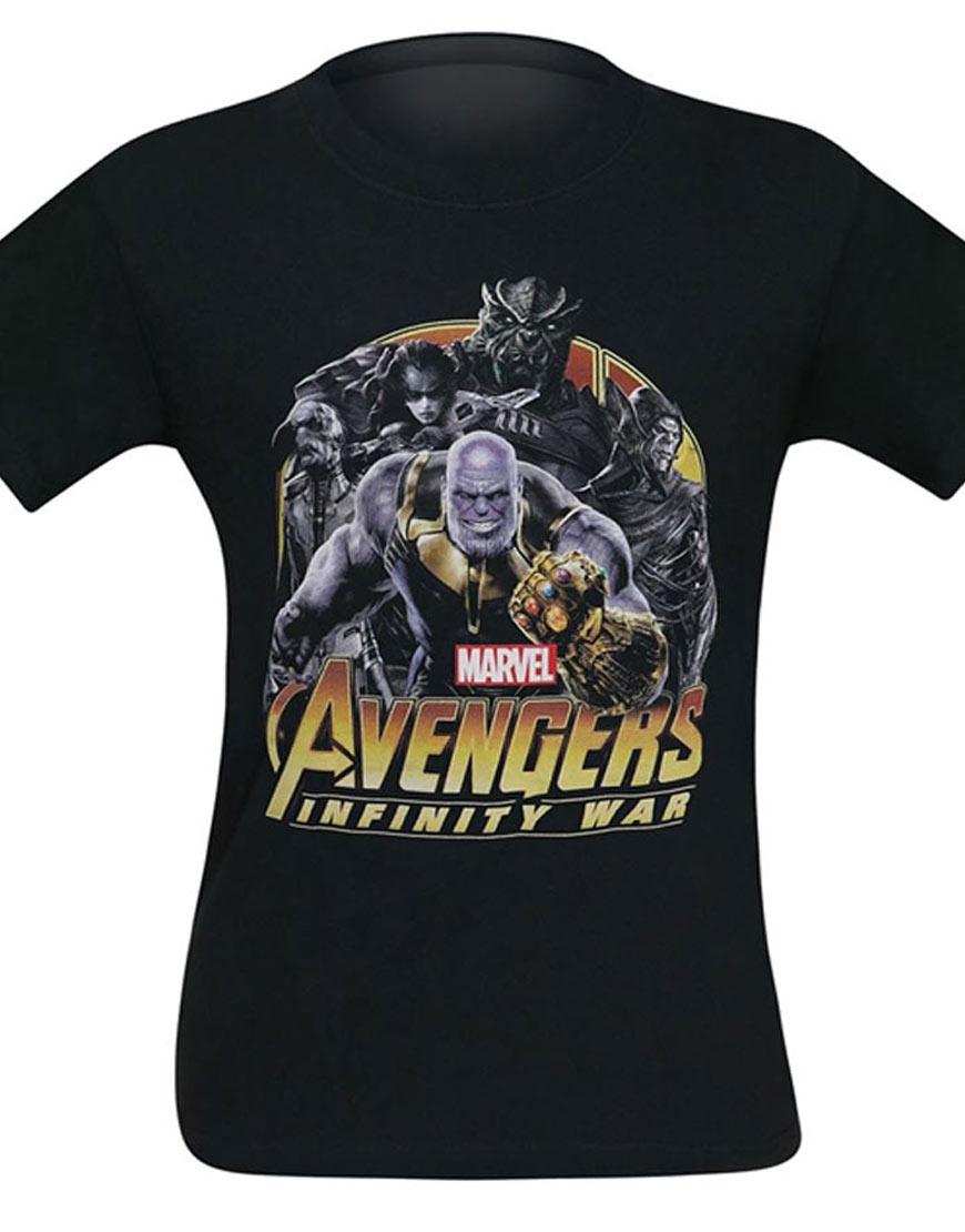 Thanos T Shirt