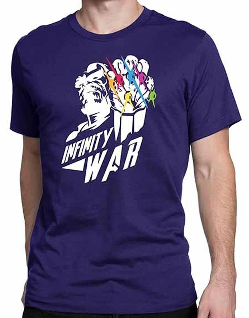 Avengers Infinity War Shirt