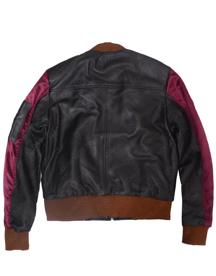 zazie beetz jacket