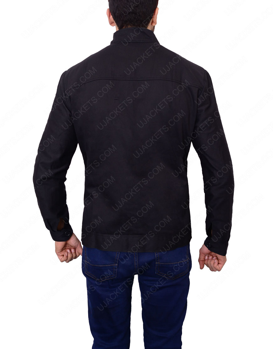 quantum of solace james bond jacket