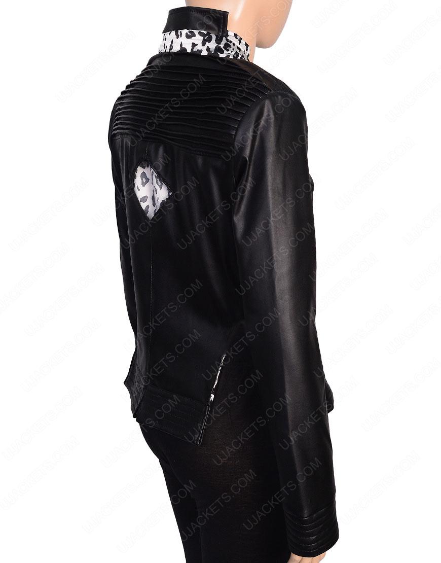 caitlin snow jacket
