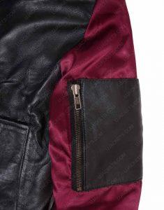 Deadpool 2 Domino Jacket