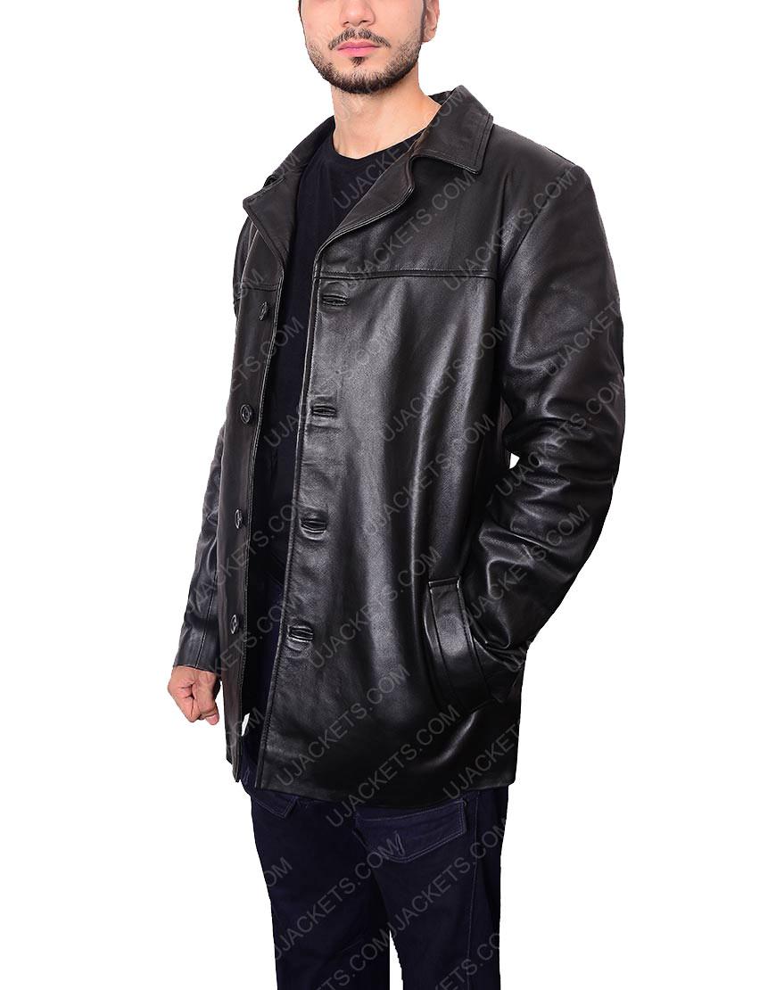 detective jacket