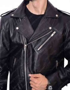 jughead jones leather jacket