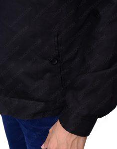 Quantum Of Solace cotton Jacket