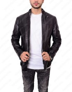 Zayn Malik Slim Fit Jacket