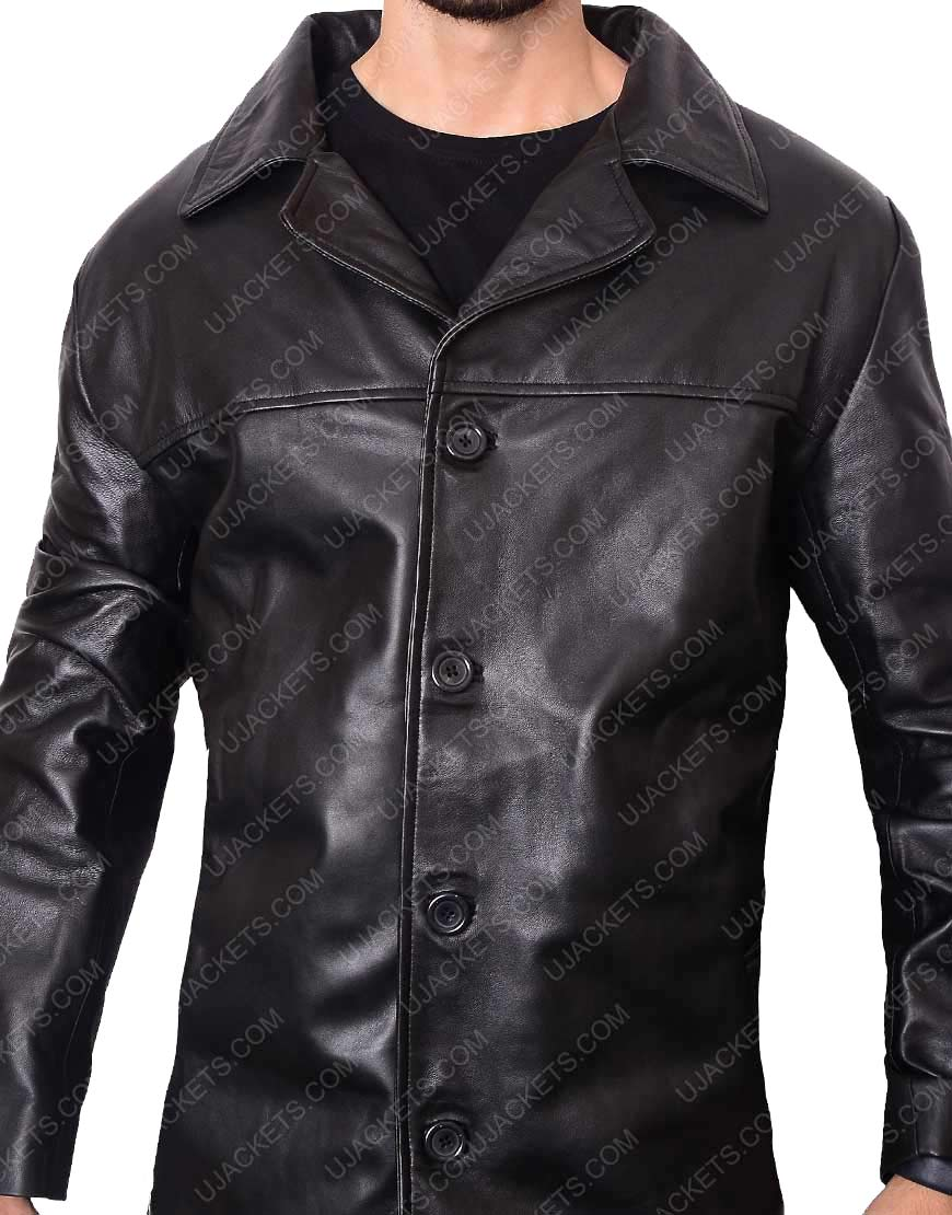 al pacino black jacket