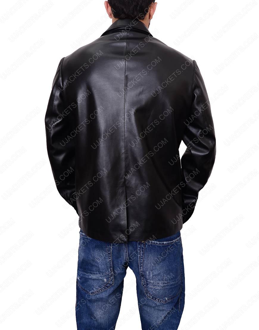 black blazer for men