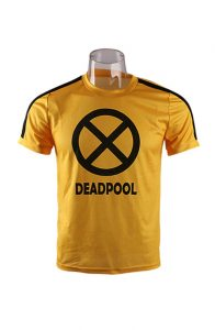 x force deadpool 2 shirt
