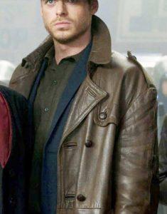 ross agent coat