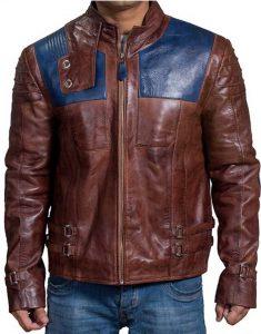 Krypton seg-el jacket