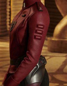 lytaket-zod leather jacket
