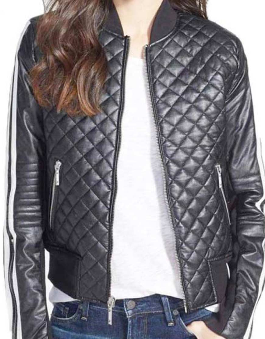 Emily Fields Jacket