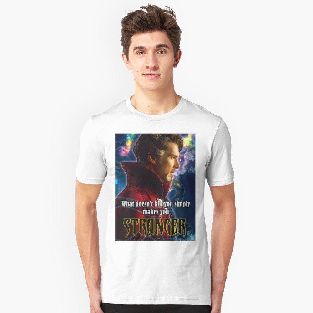 Dr Strange T Shirt