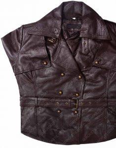 Safari Brown Jacket