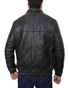 Black Mass jacket for men