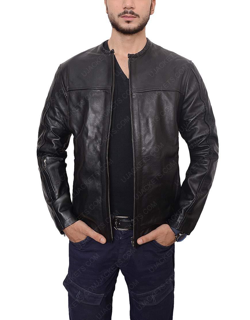 Roland Sands jacket