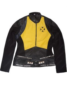 Deadpool 2 Negasonic Teenage Warhead jacket