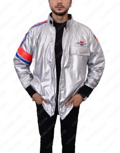 Moonrunners Silver Jacket