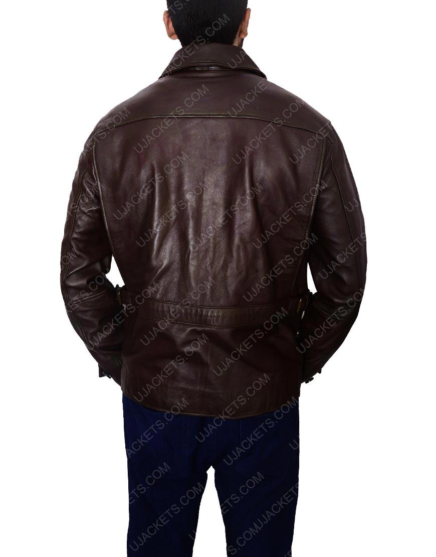 Skyfall Daniel Craig jacket