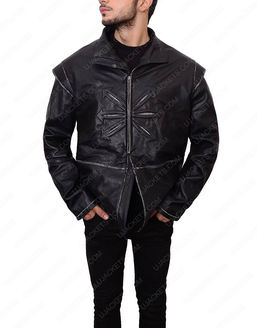 dracula vlad jacket