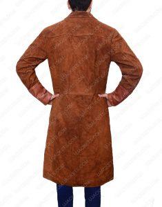 captain malcolm reynolds coat