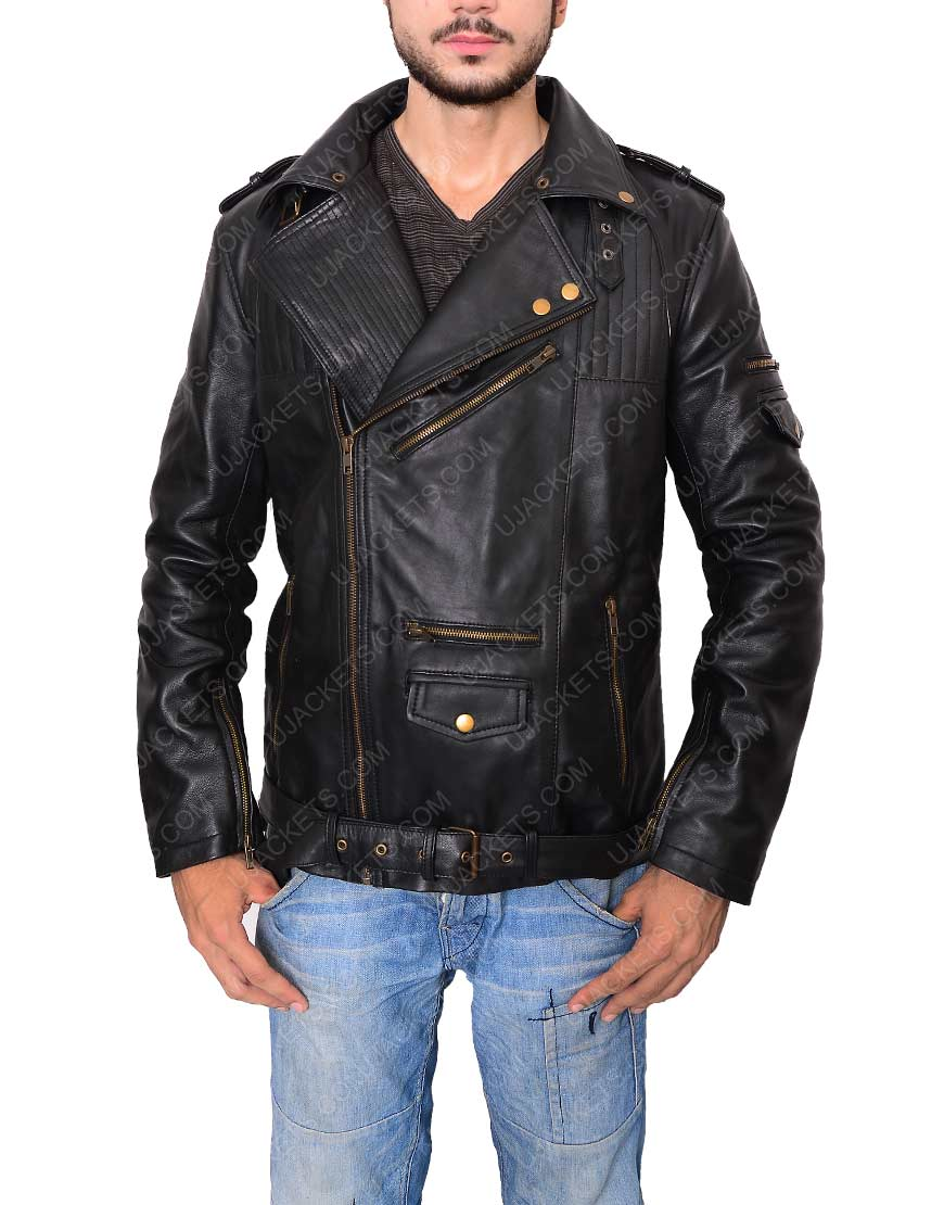 zipper jackets for men
