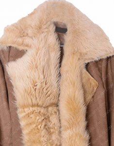 Legends Of Tomorrow coat