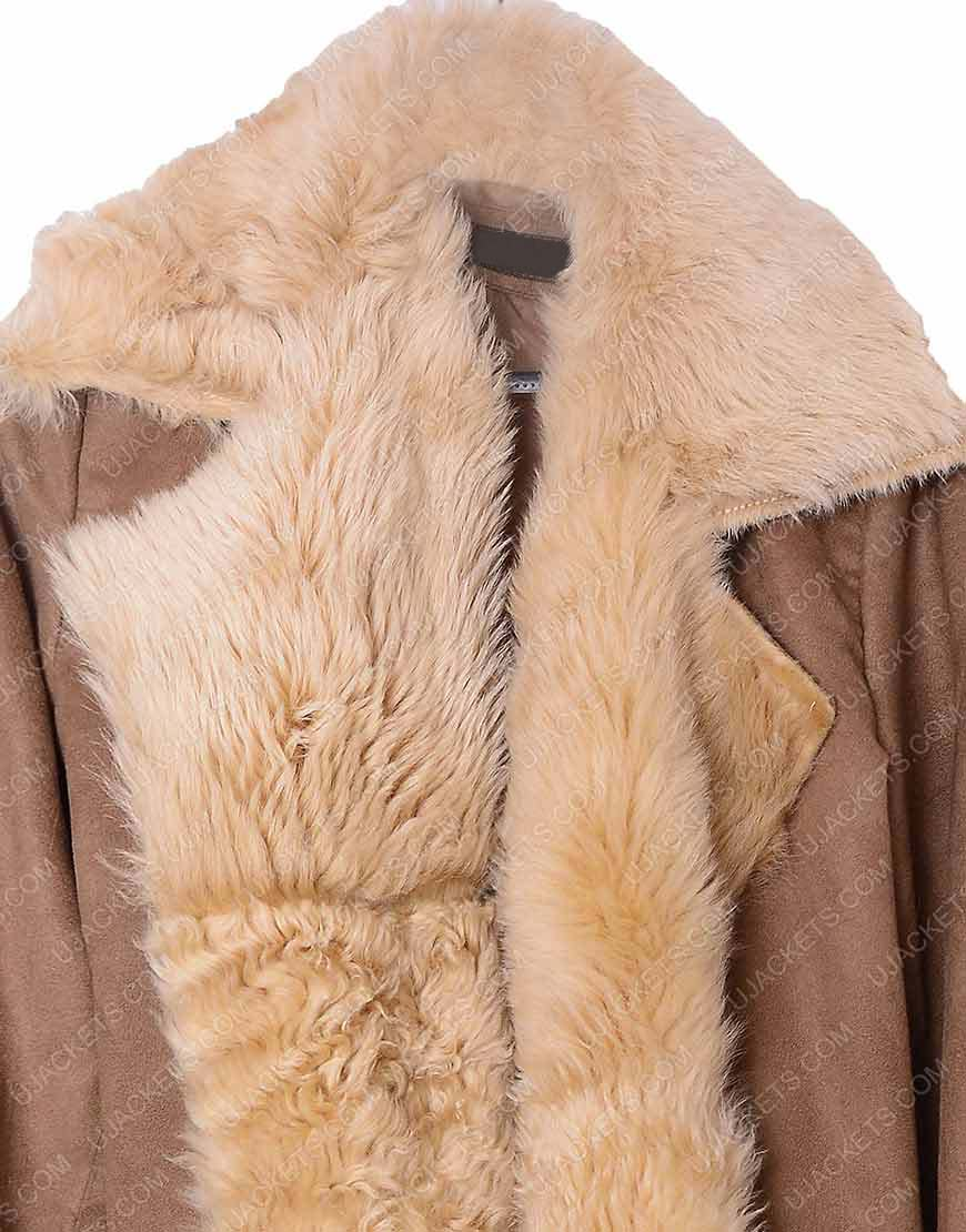 Legends Of Tomorrow coat