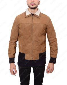 vito scaletta leather jacket