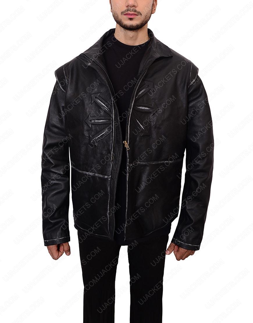 dracula untold jacket