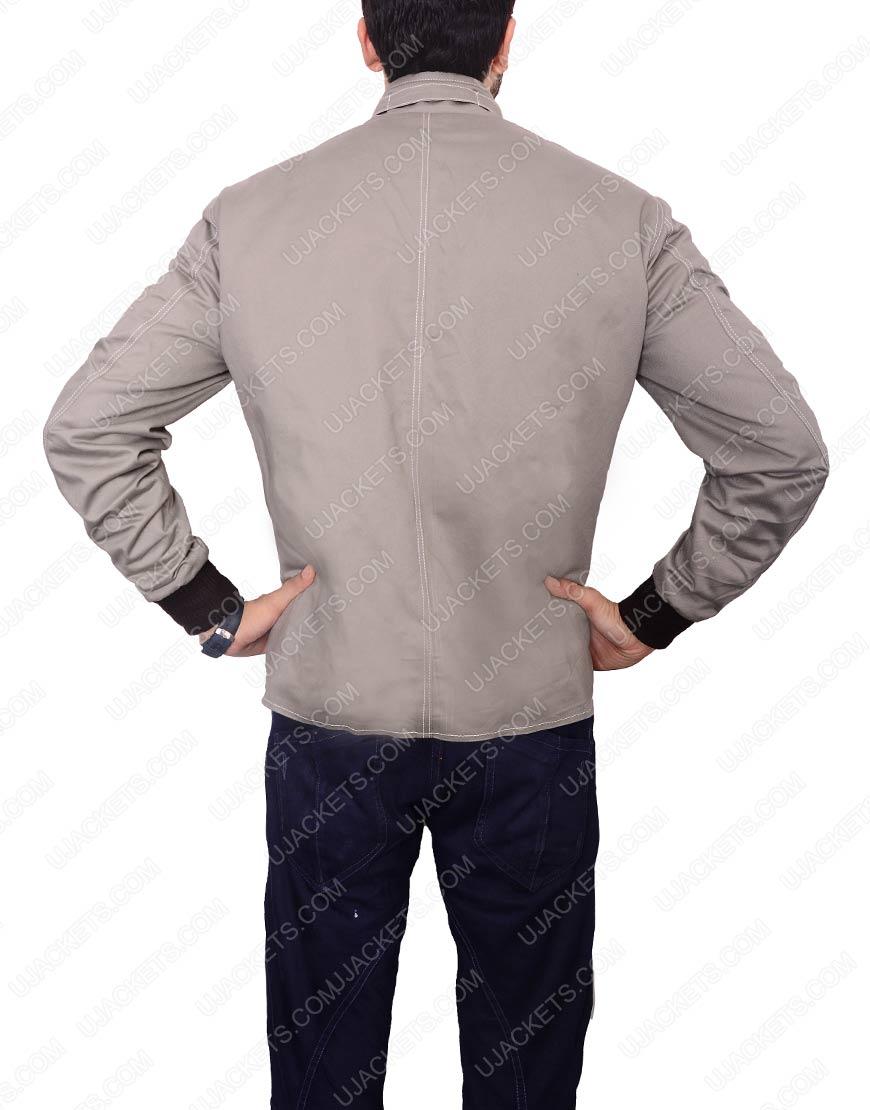 scorch trials jacket