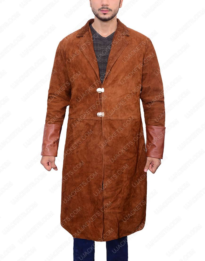 mal reynolds coat